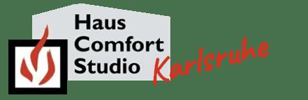 Kaminofenhaus